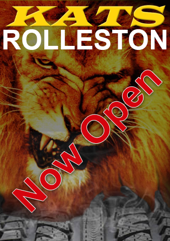 Rolleston Open Now
